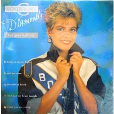 Diamonds mp3 Artist Compilation by C.C. Catch