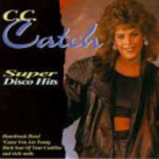 Super Disco Hits mp3 Artist Compilation by C.C. Catch