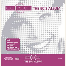 The 80's Album mp3 Artist Compilation by C.C. Catch