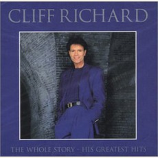 The Whole Story His Greatest Hits mp3 Artist Compilation by Cliff Richard