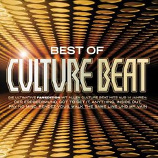 Best Of mp3 Artist Compilation by Culture Beat