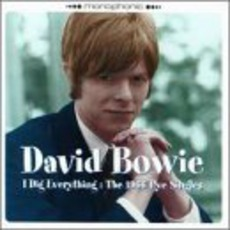 I Dig Everything: The1966 Pye Singles mp3 Artist Compilation by David Bowie
