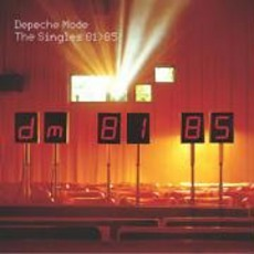 The Singles 81-85 mp3 Artist Compilation by Depeche Mode