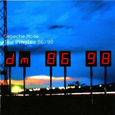The Singles 86-98 mp3 Artist Compilation by Depeche Mode
