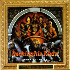 Greatest Hits mp3 Artist Compilation by Dschinghis Khan
