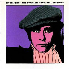 The Complete Thom Bell Sessions mp3 Artist Compilation by Elton John