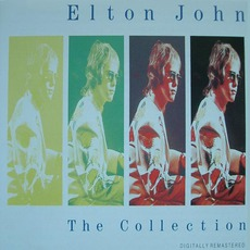 Elton John - The Collection mp3 Artist Compilation by Elton John
