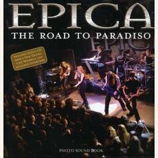 The Road To Paradiso mp3 Artist Compilation by Epica