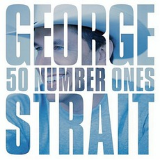 50 Number Ones mp3 Artist Compilation by George Strait