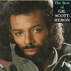 The Best Of mp3 Artist Compilation by Gil Scott-Heron