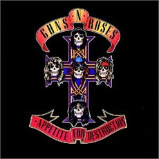 Appetite For Destruction mp3 Artist Compilation by Guns N' Roses