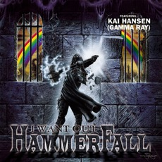I Want Out mp3 Artist Compilation by HammerFall