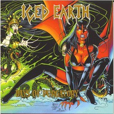 Days Of Purgatory mp3 Artist Compilation by Iced Earth