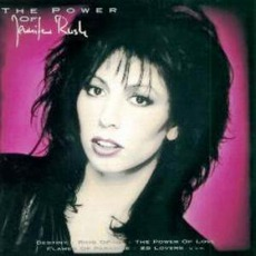 The Power Of Jennifer Rush +