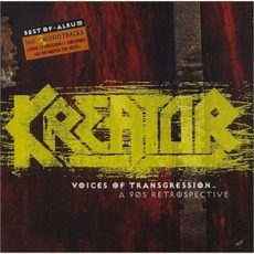 Voices Of Transgression mp3 Artist Compilation by Kreator