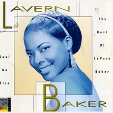Soul On Fire mp3 Artist Compilation by Lavern Baker