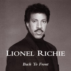 Back to Front mp3 Artist Compilation by Lionel Richie
