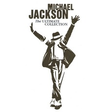 The Ultimate Collection mp3 Artist Compilation by Michael Jackson