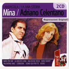 La Mia Storia... mp3 Artist Compilation by Mina & Adriano Celentano