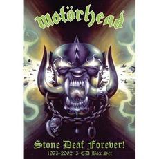 Stone Deaf Forever! mp3 Artist Compilation by Motörhead