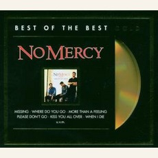 Greatest Hits mp3 Artist Compilation by No Mercy