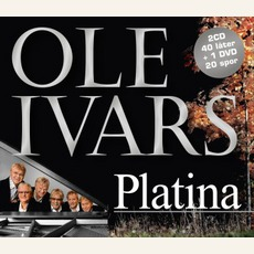 Platina mp3 Artist Compilation by Ole Ivars