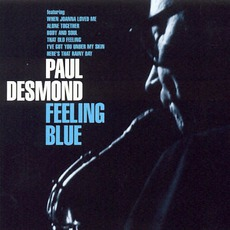 Feeling Blue mp3 Artist Compilation by Paul Desmond