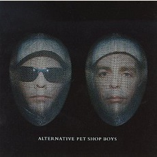 Alternative mp3 Artist Compilation by Pet Shop Boys