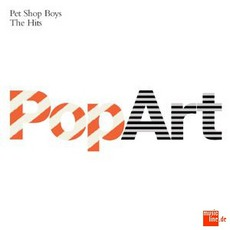 PopArt: The Hits mp3 Artist Compilation by Pet Shop Boys