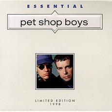 Essential mp3 Artist Compilation by Pet Shop Boys
