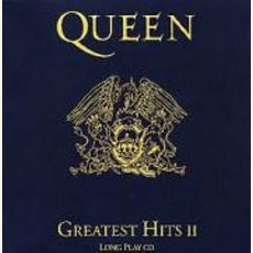 Greatest Hits II mp3 Artist Compilation by Queen