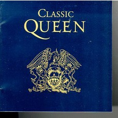 Classic Queen mp3 Artist Compilation by Queen
