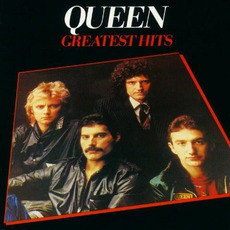 Greatest Hits I mp3 Artist Compilation by Queen