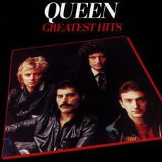 Greatest Hits I (Japan 1St Press)