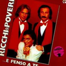 ...E Penso A Te mp3 Artist Compilation by Ricchi e Poveri