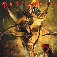 First Strike Still Deadly mp3 Artist Compilation by Testament