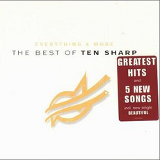 Everything & More - The Best Of mp3 Artist Compilation by Ten Sharp