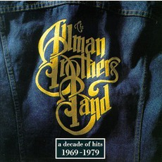 A Decade Of Hits, 1969-1979 mp3 Artist Compilation by The Allman Brothers Band