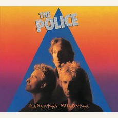 Zenyatta Mondatta mp3 Artist Compilation by The Police
