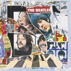 Anthology, Vol. 3 mp3 Artist Compilation by The Beatles