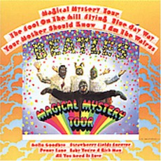 Magical Mystery Tour mp3 Artist Compilation by The Beatles
