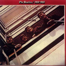 The Beatles 1962-1965