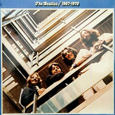 The Beatles 1967-1970 mp3 Artist Compilation by The Beatles