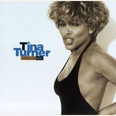 Simply the Best mp3 Artist Compilation by Tina Turner