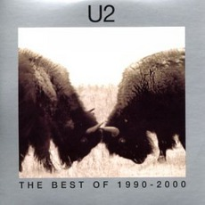 The Best of 1990-2000 mp3 Artist Compilation by U2