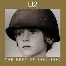The Best of 1980-1990 mp3 Artist Compilation by U2