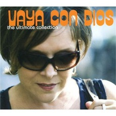 The Ultimate Collection mp3 Artist Compilation by Vaya Con Dios
