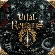 Horrors Of Hell mp3 Artist Compilation by Vital Remains