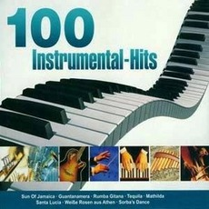 100 Instrumental-Hits mp3 Compilation by Various Artists
