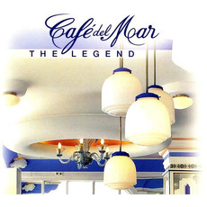 Café del Mar: The Legend mp3 Compilation by Various Artists